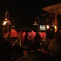 Photo taken at Bahama Breeze by Кэт Б. on 3/10/2013