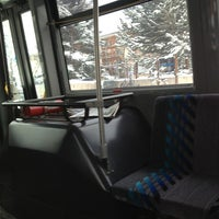 Photo taken at On A Bus To Buttermilk by Кэт Б. on 12/19/2012