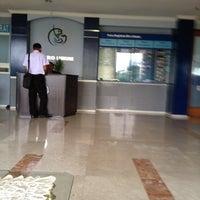 Photo taken at Biro Umum, Sekretariat Jenderal, Kementerian Kelautan dan Perikanan (KKP) by Om A. on 10/23/2012