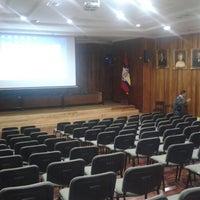 Photo taken at Gobierno Provincial Loja by Nilo V. on 2/6/2014