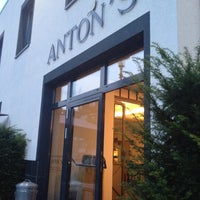 Photo taken at Anton's by Michael B. on 7/31/2014