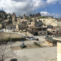 3/10/2018 tarihinde Bekir C.ziyaretçi tarafından Aren Cave Hotel'de çekilen fotoğraf