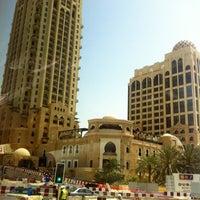 Photo taken at Four Points By Sheraton Downtown Dubai by 🔆 🌏Cyln🌍 on 3/31/2013