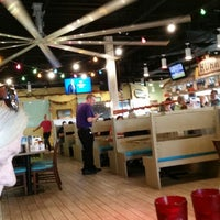 Photo taken at Hurricane Grill & Wings by Mary-Frances K. on 3/26/2015