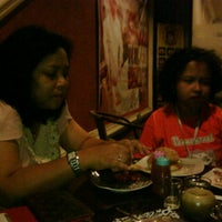 Photo taken at Papa's Meat Shop by hendro w. on 10/18/2012