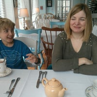 Photo taken at Tea with Tracy by Keith P. on 4/13/2014