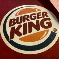 Photo taken at Burger King by Morine on 8/8/2013