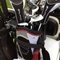 Photo taken at Pheasant Ridge Golf Club by Zach S. on 6/3/2013