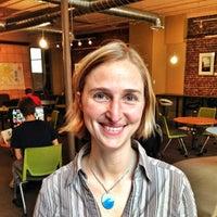 Photo taken at The Hub by kris k. on 5/24/2013