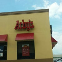Photo taken at Arby's by Matt on 8/9/2015
