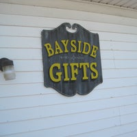 Photo taken at Bayside Gifts by Matt on 8/24/2013