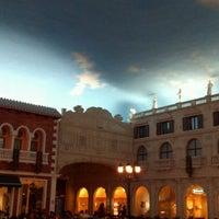 Photo taken at Plaza Las Américas by Karen C. on 12/24/2012