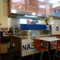 Photo taken at Nazar Kebab & Pizza by Lauren T. on 10/23/2012