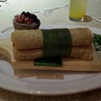 Photo taken at Restaurante 1547 by FerMata I. on 5/30/2013