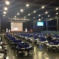 Das Foto wurde bei Sands Bethlehem Event Center von The Chamber am 11/13/2012 aufgenommen