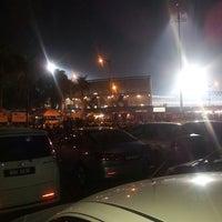 Photo taken at stadium ipoh by Qiqie I. on 6/25/2014