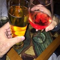 Photo taken at Carrabba's Italian Grill by Debra H. on 11/8/2014