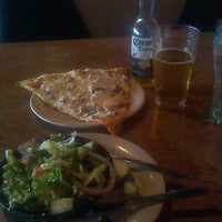 Photo taken at Avondale Pizza Cafe by Faith S. on 2/14/2014