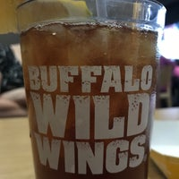 Photo taken at Buffalo Wild Wings by Jack W. on 1/7/2017