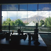 Photo taken at The St. Regis Lhasa Resort by Yoyo L. on 9/27/2017