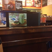 Photo taken at Dunkin Donuts by Frank F. on 3/25/2014