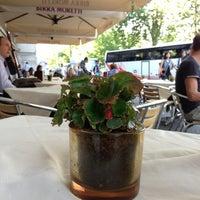 Foto scattata a Panzera Milano da Paul S. il 6/19/2013
