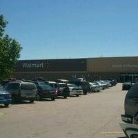 Photo taken at Walmart Supercenter by Tom C. on 4/7/2017