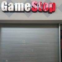 Photo taken at Gamestop by Tom C. on 9/15/2017