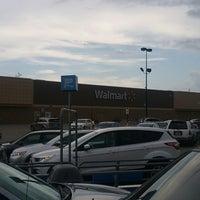 Photo taken at Walmart Supercenter by Tom C. on 7/4/2017