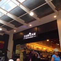 Photo taken at Zam Zam Restaurant by Yazzid O. on 7/24/2013