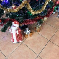 Photo taken at Болисе by Алексей Ш. on 12/20/2012