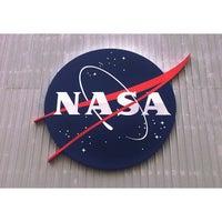 2/22/2013 tarihinde Nicolas W.ziyaretçi tarafından Rocket Park (NASA Saturn V Rocket)'de çekilen fotoğraf