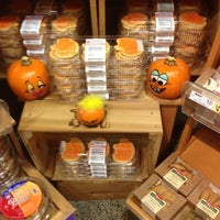 Photo taken at Wegmans by Emma T. on 10/16/2012