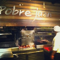 Photo taken at Pobre Juan by Igor E. on 10/5/2012