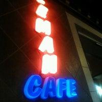 รูปภาพถ่ายที่ Maas Acısu Cafe โดย Ismail S. เมื่อ 10/15/2012