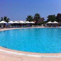 7/13/2013 tarihinde Atilla S.ziyaretçi tarafından Assos Dove Hotel Resort & Spa'de çekilen fotoğraf