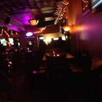 Photo taken at JW Hollstein Saloon by Stephanie L. on 11/22/2012