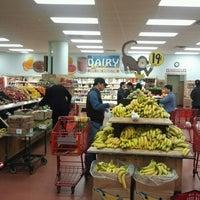 Photo taken at Trader Joe's by Eugenio on 11/12/2012