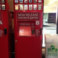Photo taken at Redbox by Ned L. on 5/20/2013