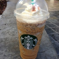 Photo taken at Starbucks by Ned L. on 10/30/2012