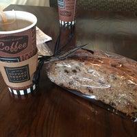 Photo taken at Corner Bakery by Seemi S. on 8/2/2014
