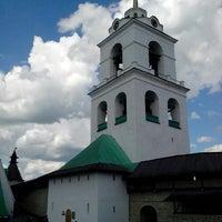 Photo taken at Pskov by Alexey S. on 8/18/2013
