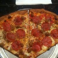 Photo taken at Panico's Brick Oven Pizzeria by Erik U. on 4/6/2013