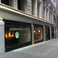 Photo taken at Starbucks by Vladyslav B. on 1/17/2013