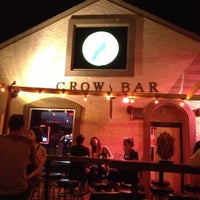 Photo taken at Crow Bar by Winery E. on 6/4/2013