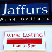 Photo taken at Jaffurs Wine Cellars by Winery E. on 11/3/2012