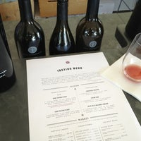 Photo taken at Pithy Little Wine Co. by Winery E. on 9/14/2013