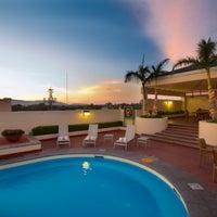 Foto tomada en Guadalajara Plaza Expo Business Class por Plaza Pelicanos Grand Beach Resort el 3/11/2015