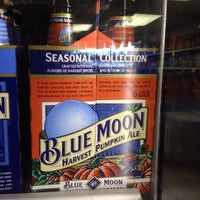 Photo taken at Prime Liquors by Shore Point D. on 8/25/2014