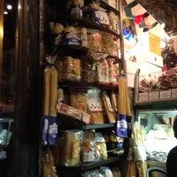 Photo taken at Roscioli by Mauro B. on 12/15/2012